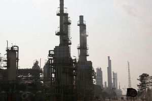 Iran phát hiện mỏ dầu mới trữ lượng 52 tỷ thùng dầu thô
