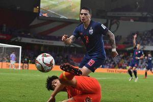 Cầu thủ gốc Việt của Thái Lan 'nói cứng' trước ngày tái đấu Việt Nam
