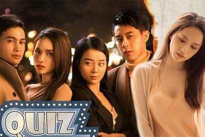 Quizz: Phải chăm 'cày' MV #ATBER (Hương Giang) lắm, bạn mới có khả năng thắng thử thách này!