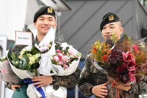 Vừa xuất ngũ, Knet đã chửi bới Daesung và cầu mong Taeyang rời Bigbang