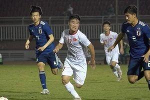 Hòa Nhật Bản, U19 Việt Nam sáng cửa giành vé vào VCK U19 châu Á