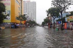 Đà Nẵng cảnh báo chung cư, khách sạn có tầng hầm di tản ô tô, đề phòng ngập úng