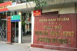 Quốc hội sẽ xem xét thí điểm bỏ Hội đồng nhân dân phường ở Hà Nội