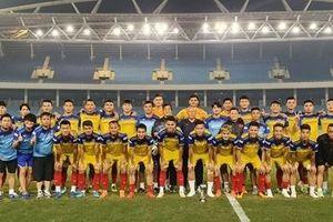 HLV Park Hang-seo chốt đội hình chuẩn bị đại chiến với Thái Lan