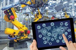 Nhà máy số sẽ là tâm điểm của Công nghiệp 4.0