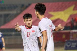 Cầm hòa U19 Nhật Bản, U19 Việt Nam đoạt vé dự VCK U19 châu Á 2020