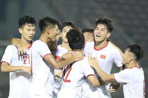Bảng xếp hạng vòng loại U19 châu Á: U19 Việt Nam xuất sắc đứng nhì bảng J