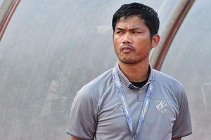 Thua sốc Campuchia và Malaysia, HLV U19 Thái Lan xấu hổ xin từ chức