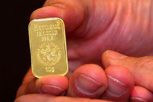 Giá vàng hôm nay ngày 10/11: Tuần qua, vàng trong nước mất hơn 600.000 đồng/lượng