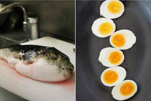Đầu bếp lừng danh tiết lộ những món ăn khó nấu nhất trên thế giới, thật bất ngờ khi trong đó có… trứng luộc