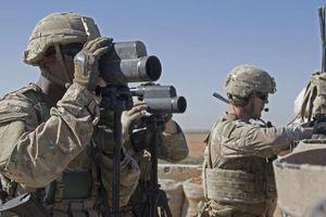 Mỹ hé lộ duy trì 600 binh lính ở Syria