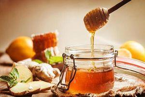 Những loại thực phẩm tuyệt đối không được kết hợp với mật ong