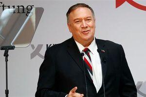 Mỹ kêu gọi NATO chống lại 'mối đe dọa' từ Nga, Trung Quốc