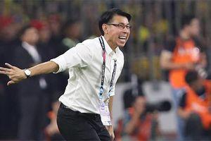 HLV Tan Cheng Hoe mang U-19 Malaysia 'dọa' đội tuyển Thái Lan