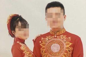 Vụ ma túy đêm tân hôn: Vẫn kết án vợ chồng mới cưới