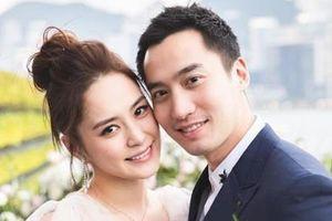 Chồng Chung Hân Đồng lên tiếng về ảnh đi chơi đêm với gái lạ