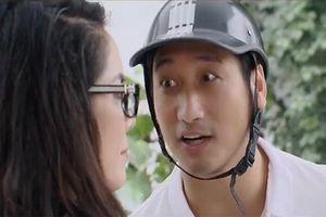 Hoa hồng trên ngực trái tập 29: Thái đe dọa luật sư Dung, muốn hạ màn kịch