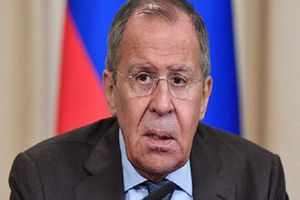 Ngoại trưởng Nga: Mỹ nỗ lực chiếm dầu mỏ của Syria phá hoại tiến trình hòa bình