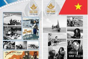 LHP Việt Nam lần thứ XXI: Điểm nhấn với 'Biển đảo Việt Nam qua góc nhìn điện ảnh'