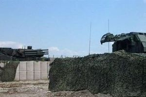 Nga hoàn thiện tổ hợp Pantsir-S1M để chống lại UAV cảm tử