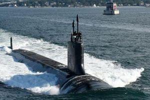 Tàu ngầm Virginia có phải là mối đe dọa với Nga?