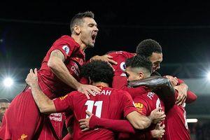 Liverpool thắng đẹp Man City 3-1