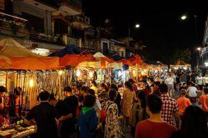 Kinh tế ban đêm - 'cửa sáng' cho ngành du lịch