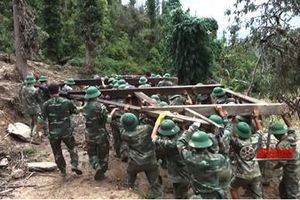 18 bộ phim của Điện ảnh Quân đội nhân dân tham dự Liên hoan phim Việt Nam lần thứ XXI