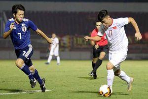 Việt Nam rộng cửa dự VCK U19 châu Á