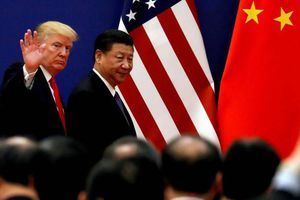Đàm phán thương mại Mỹ - Trung Quốc thuận lợi