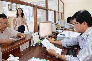 Cán bộ, công chức, viên chức tập sự ở TPHCM được hưởng thu nhập tăng thêm