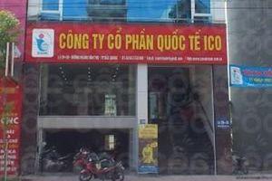 Bị đình chỉ đại diện xin cấp Visa Nhật, Công ty CP quốc tế ICO còn dính nhiều sai phạm