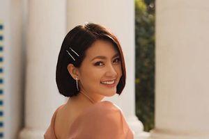 Bị stylist tiết lộ chuyện vay tiền giải quyết vụ ly hôn, Ngọc Lan nói gì?