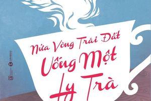 Ra mắt bộ đôi tùy bút ẩm thực của nhà văn Di Li
