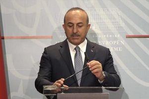 Thổ Nhĩ Kỳ tuyên bố ngăn Israel lập 'nhà nước khủng bố' ở bắc Syria