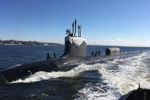 Mỹ bán tàu ngầm hạt nhân cho đồng minh - 'cơn ác mộng tồi tệ nhất' cho Nga, Trung Quốc?