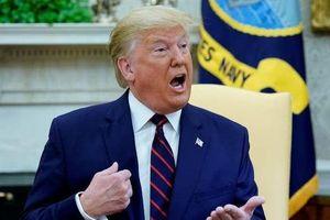 Tổng thống Trump cảnh báo về 'cái bẫy ngu ngốc' của đảng Dân chủ
