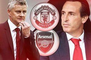 Arsenal và Manchester United: Kẻ đắm chìm, người trở lại?