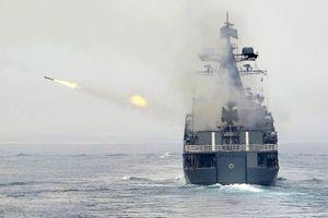 Nga trang bị tên lửa siêu thanh cực dũng mãnh cho các tàu chiến