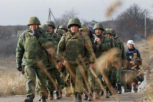 Hòa bình đang đến với miền đông Ukraine?