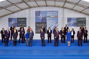 Nội bộ NATO chia rẽ, Nga 'mở cờ trong bụng'?