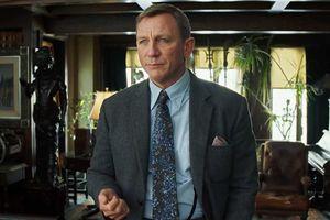 Tài tử Daniel Craig cùng dàn sao hạng A quy tụ trong siêu phẩm 'Kẻ đâm lén'