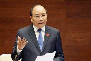 Thủ tướng Nguyễn Xuân Phúc: 'Đừng sợ dân giàu các đồng chí ạ!'