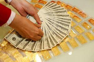 Giá vàng hôm nay 11/11: Tuyên bố của ông Trump giúp giá vàng bật tăng trở lại