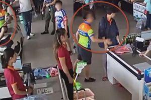 Truy tìm người đàn ông bất lịch sự, đánh nhân viên trạm dừng nghỉ ở Thái Nguyên