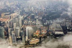 Singapore muốn thành 'thủ phủ' ngân hàng ảo của châu Á