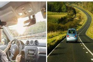 Lái xe ngay khi khởi động ô tô - sai lầm tai hại cho động cơ nhiều tài xế mắc