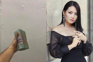 Bức xúc vì bị Ngọc Lan bêu riếu, stylist cũ tiết lộ nữ diễn viên từng vay mình 500 triệu để hoàn tất thủ tục ly hôn