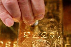 Giá vàng hôm nay 11/11: Đầu tuần nhận tin sốc, vàng lao dốc sau nhiều ngày chạm đỉnh