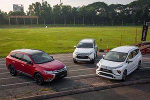 Bảng giá xe Mitsubishi tháng 11/2019: Giảm giá cực sốc, thêm lựa chọn mới
